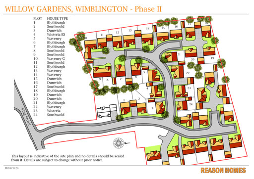 Site Plan - Click to view